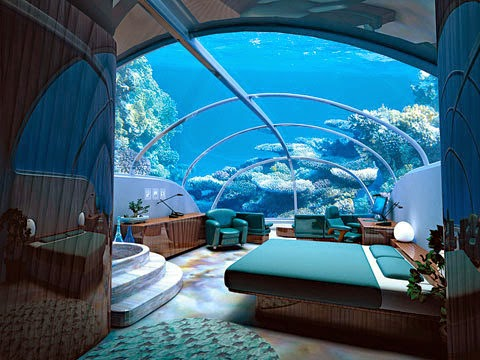 top 5 most expensive hotels in the world
